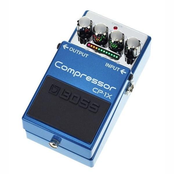 BOSS CP-1X - GITAAREFFECT COPRESSOR