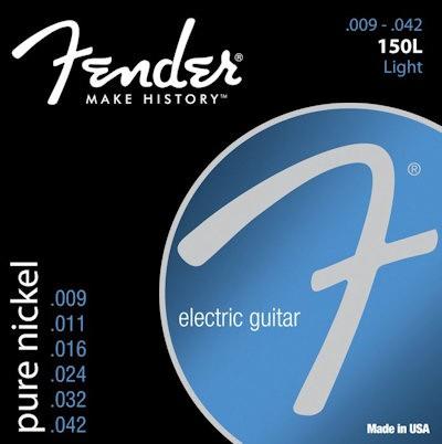 FENDER 150L ORIGINAL - SNAREN ELEKTRISCH 009-042 NICKEL