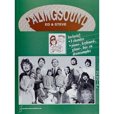 SONGBOOK - ED & STEVE PALINGSOUND