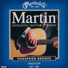 MARTIN M550