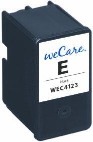 WECARE 4123 (4134/4120)
