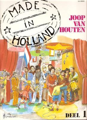 Joop van Houten - Made in Holland deel 1