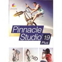 POSA SOFTWARE - PINNACLE STUDIO 19 PLUS NL