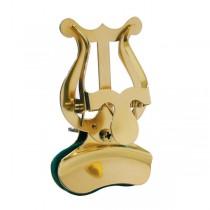 Riedl 201-MS trompet harp met bekerklem