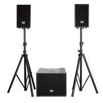 DAP D3220 SOUNDMATE ACTIVE 1 MKII