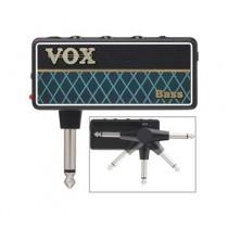 VOX AP2-BS AMPLUG BAS - HOOFDTELEFOON BASGITAARVERSTERKER