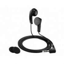 SENNHEISER MX 170 - HOOFDTELEFOON IN-EAR ZWART