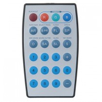 SHOWTEC 42704 INFRA RED CONTROLLER