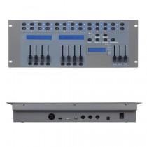 SHOWTEC LED COMMANDER PRO - CONTROLLER DMX + KANAAL DISPLAYS