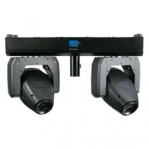 SHOWTEC XS-2 - MOVING HEADS DUAL BEAM 2X 10 WATT