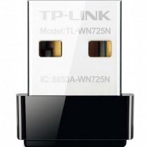 TP-LINK TL-WN725N - USB WI-FI ADAPTER NANO N 150 MBPS
