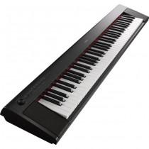 YAMAHA NP-32B PIAGGERO - PIANO PORTABLE ZWART 76 TOETSEN