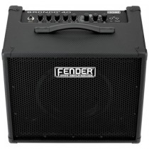 """FENDER BRONCO 40 - BASVERSTERKER 40 W 10"""" SPEAKER"""