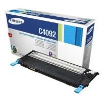 SAMSUNG C4092 CYAN - CLTC4092S - ELS - TONER BLAUW CLP 310 /315