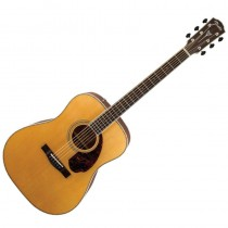FENDER PARAMOUNT PM-1 STANDARD DREADNOUGHT SOLID SPRUCE TOP