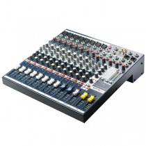 SOUNDCRAFT EFX-8 - MENGPANEEL 8 MIC / 2 LINE + EFX