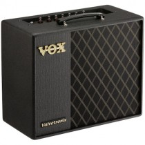 "VOX VT40X VALVETRONIX - GITAARVERSTERKER 40 WATT / 1X10"""