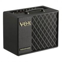 "VOX VT20X VALVETRONIX - GITAARVERSTERKER 20 WATT / 1X8"""