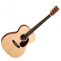 MARTIN 000-X1AE SOLID SITKA SPRUCE TOP