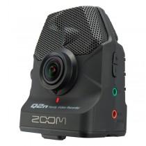 ZOOM Q2N - DIGITALE AUDIO VIDEO CAM RECORDER