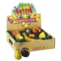 REMO SC-ASRT-09 - SHAKERS FRUIT 9 STUKS + DISPLAYDOOS