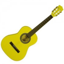 GOMEZ 036 YELLOW - GITAAR KLASSIEK 3/4 MODEL