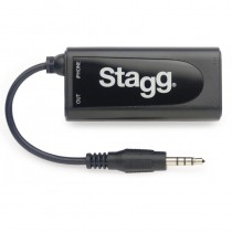 STAGG GB2IP 10 - INTERFACE (BAS) GITAAR IPAD IPHONE