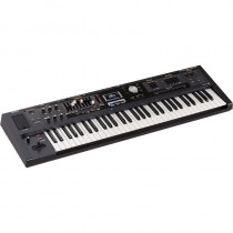 ROLAND VR-09 V-COMBO - KEYBOARD LIVE PERFORMANCE