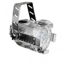 SHOWTEC 42473 SILVER - STUDIOBEAM LED 25GR 3000K WARM WIT