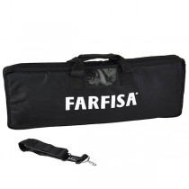 FARFISA BA-40 - KEYBOARD TAS 600 X 232 X 67 MM