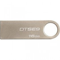 KINGSTON DATATRAVELER SE9 16GB - USB FLASH MEMORY 16GB / 2.0 METAL