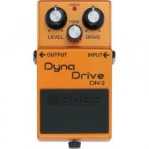 BOSS DN-2 - GITAAREFFECT DYNA DRIVE