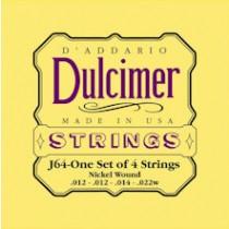 D'ADDARIO J64 4-STRING