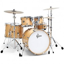 GRETSCH CATALINA MAPLE CM-E826-GN NATURAL GLOSS 555-0129-678 - FUSION SET 6-DELIG 22/16/14/12/10""