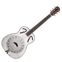 FENDER FR-55 HAWAIIAN RESONATOR 095-5053-021 - GITAAR WESTERN RW METAL BODY