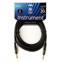 Planet Waves GCS30 jack gitaar kabel van 9 meter
