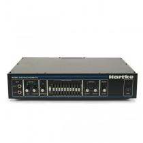 HARTKE HA3500 - BASVERSTERKER TOP 350 WATT + BUIS
