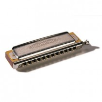 HOHNER CHROMONICA CLASSIC II M270/48 C