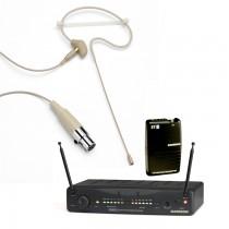 SAMSON STAGE55SE10-25 - MICROFOON DRAADLOOS TD EARSET VHF