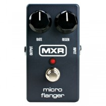 DUNLOP MXR M-152 - GITAAREFFECT MICRO FLANGER