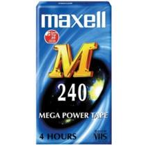 MAXELL MAX-E240M