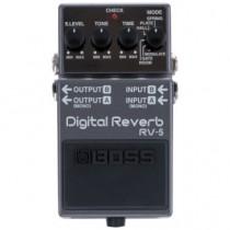 BOSS RV-5 - GITAAREFFECT DIGITAL REVERB