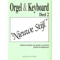 SMIT & SCHRAMA 2 - ORGEL & KEYBOARD NIEUWE STIJL 2