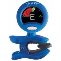 SNARK SN-1 CLIP-ON TUNER BLUE - STEMAPPARAAT CHROMATISCH MET KLEM