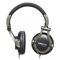 SHURE SRH550DJ - HOOFDTELEFOON DJ DRAAIBAAR