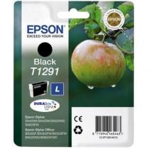 EPSON T1291 BK - INKTCARTRIDGE ZWART