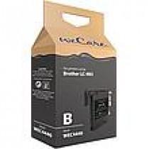WECARE 4440 - INKTCARTRIDGE BROTHER LC-985 BLACK