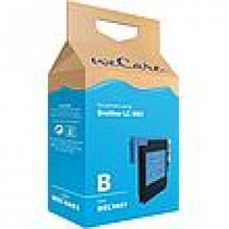 WECARE 4441 - INKTCARTRIDGE BROTHER LC-985 CYAN