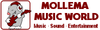 Mollema Music World