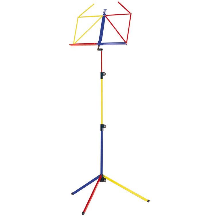 KONIG & MEYER 10010-000-99 - LESSENAAR DELUXE RAINBOW
